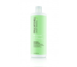 CLEAN BEAUTY ANTI-FRIZZ CONDITIONER 33oz