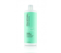 CLEAN BEAUTY HYDRATE CONDITIONER 33oz