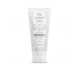 THE POTTED PLANT HERBAL BLOSSOM LOTION 3