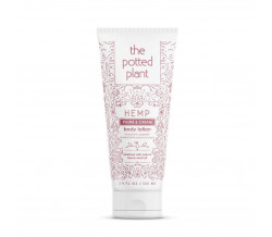 THE POTTED PLANT PLUMS & CREAM LOTION 3o