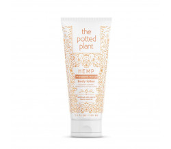 THE POTTED PLANT TANGERINE MOCHI LOTION