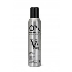 8 ORG SOFT FIXING HAIRSPR..