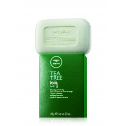 TEA TREE BODY BAR 5.3 oz..